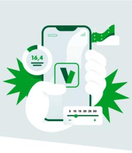 Parliamo di Very Mobile: le novità sulla app ufficiale