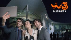 WindTre Business, ecco le nuove offerte anche per lo smart working