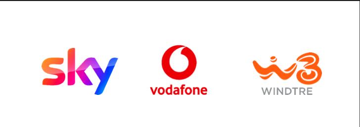 Rete Unica: le posizioni di Sky, WindTre e Vodafone sul progetto Fibercop