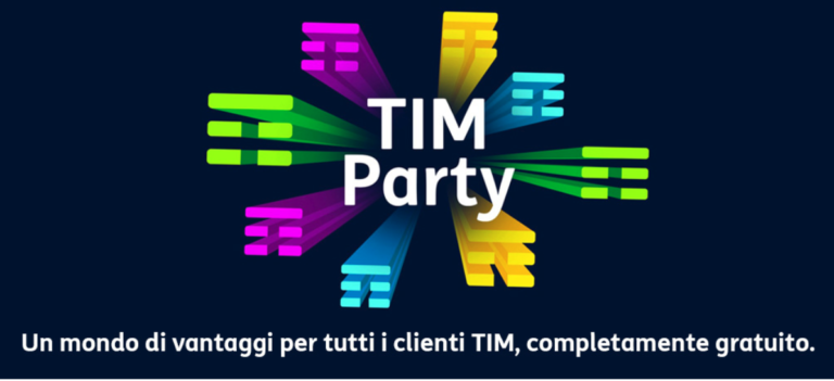 WinDay, TIM Party, Vodafone Happy, liveFAST: cosa sono e come funzionano?