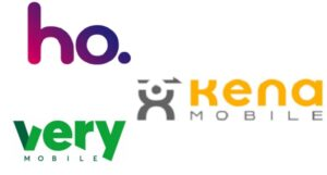 Very Mobile, Ho Mobile, Kena Mobile: la triade dei b brand