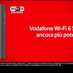 Vodafone Wifi Station New