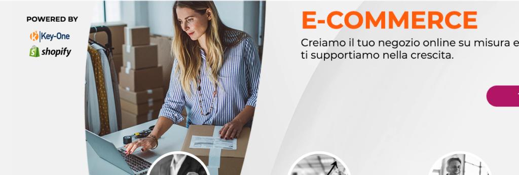 WindTre Business E-Commerce