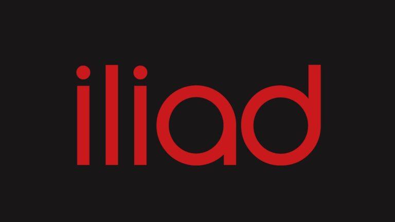 Nuove Simbox, nuovi lavori e iPhone 12 Pro: i 7 giorni di iliad