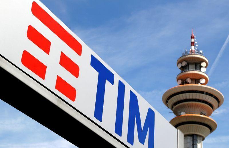TIM-contro-iliad