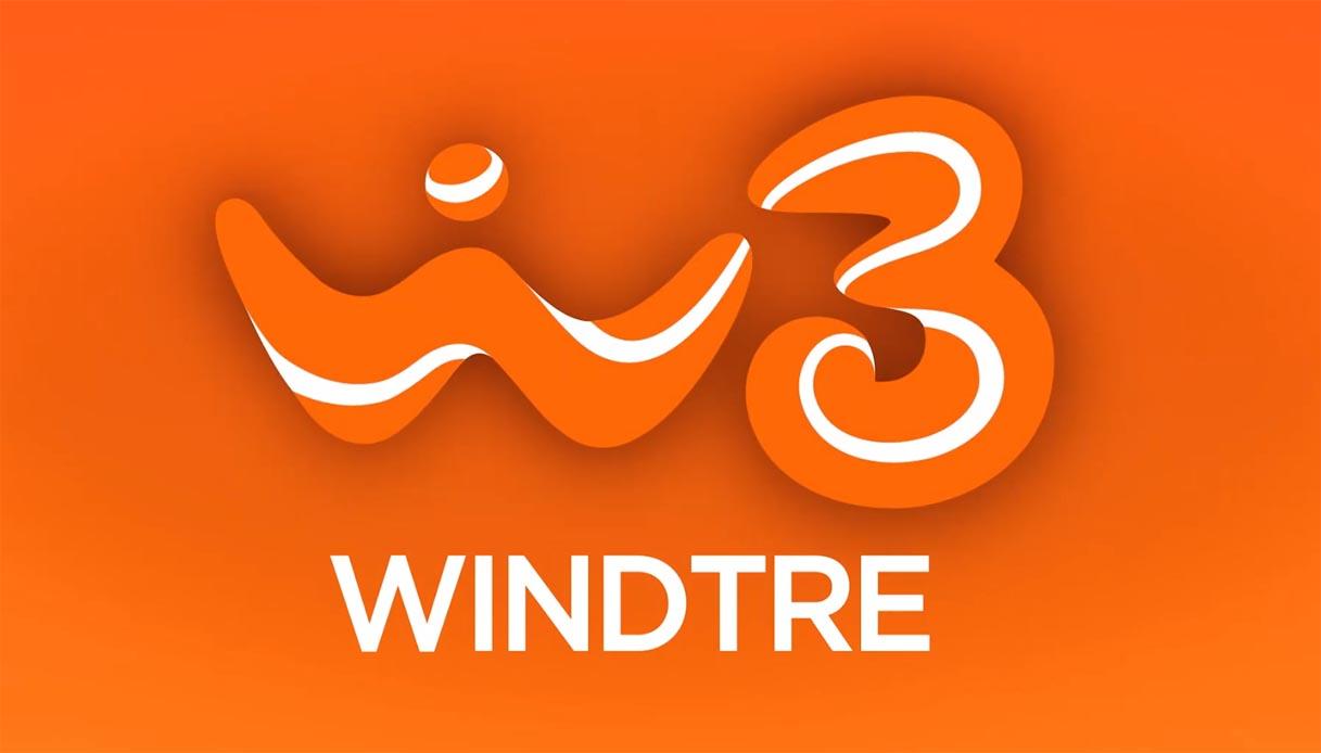 WindTre presenta Winday