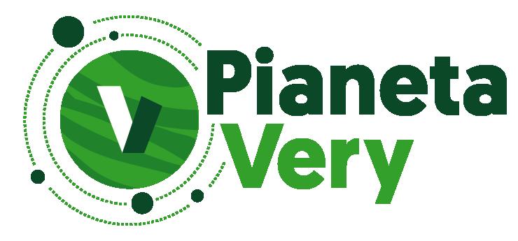 Logo Pianeta Very