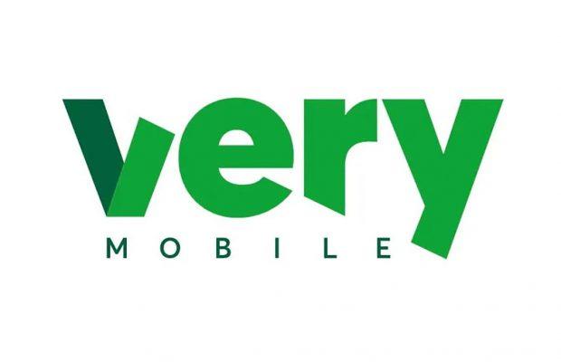 Very mobile nuove sim